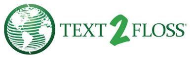 Text2Floss Horz Logo