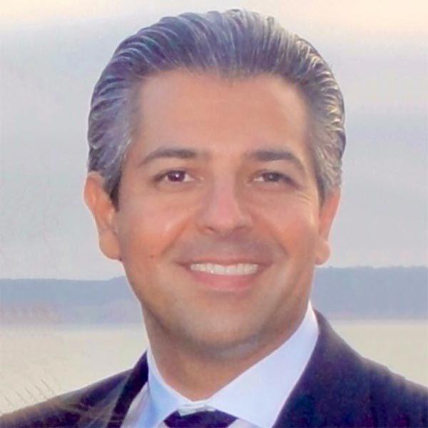 Dr Tony Hashemian